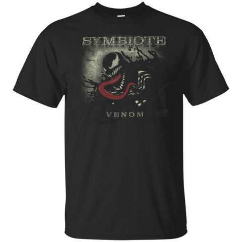 Symbioted Youth T-Shirt
