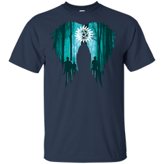 Team Free Will T-Shirt
