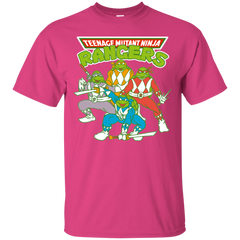 Teenage Mutant Ninja Rangers T-Shirt
