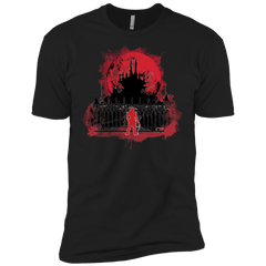 T-Shirts Black / X-Small Terrible Night to Have a Curse Men's Premium T-Shirt