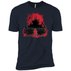 T-Shirts Midnight Navy / X-Small Terrible Night to Have a Curse Men's Premium T-Shirt