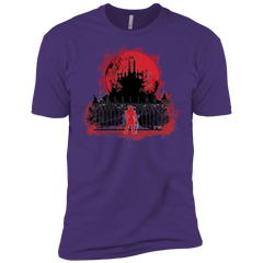 T-Shirts Purple / X-Small Terrible Night to Have a Curse Men's Premium T-Shirt