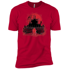 T-Shirts Red / X-Small Terrible Night to Have a Curse Men's Premium T-Shirt