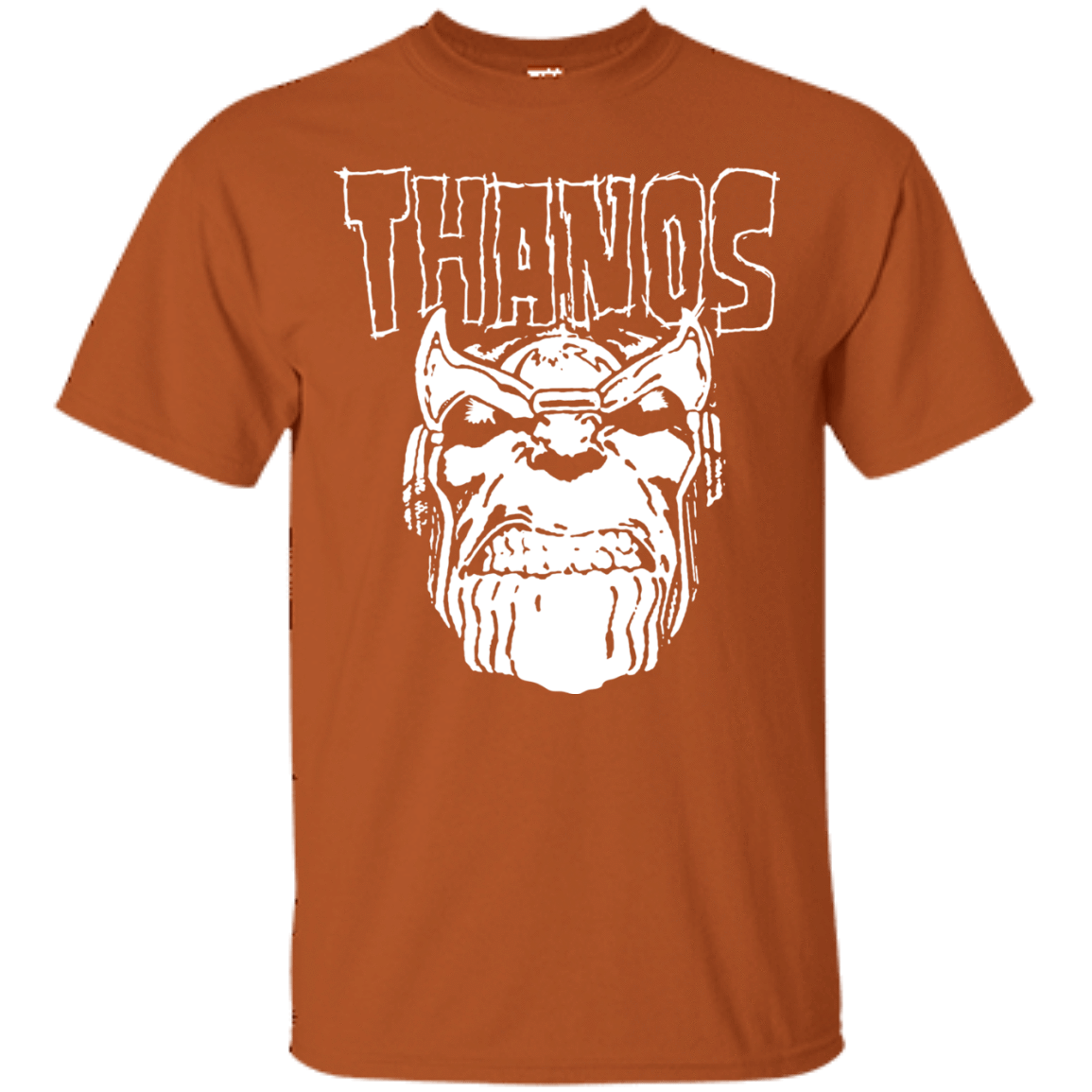 Thanos Danzig T-Shirt