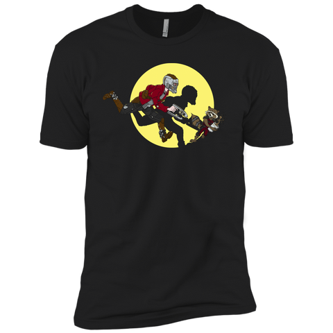 The Adventures of Star Lord Boys Premium T-Shirt