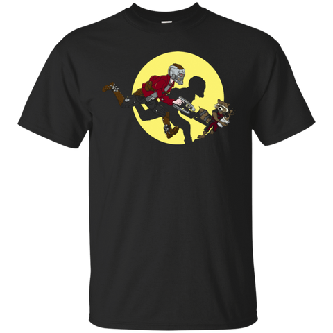 The Adventures of Star Lord T-Shirt