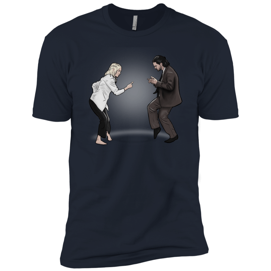 The Ballad of Jon and Dany Boys Premium T-Shirt
