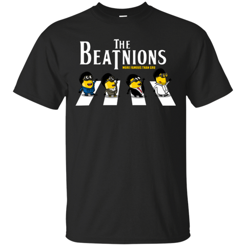 The Beatnions T-Shirt
