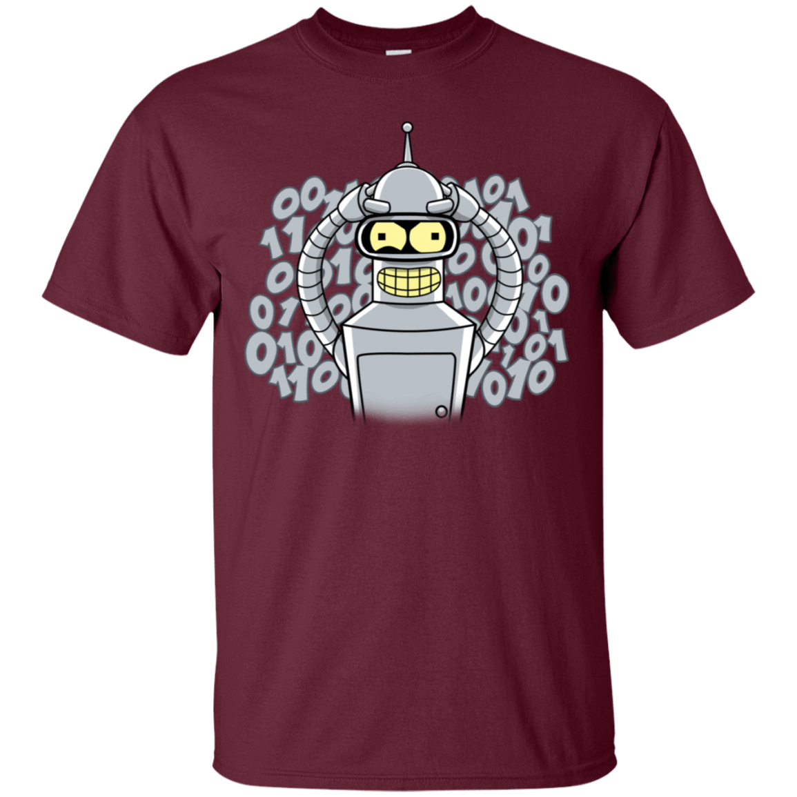 The Bender Joke T-Shirt