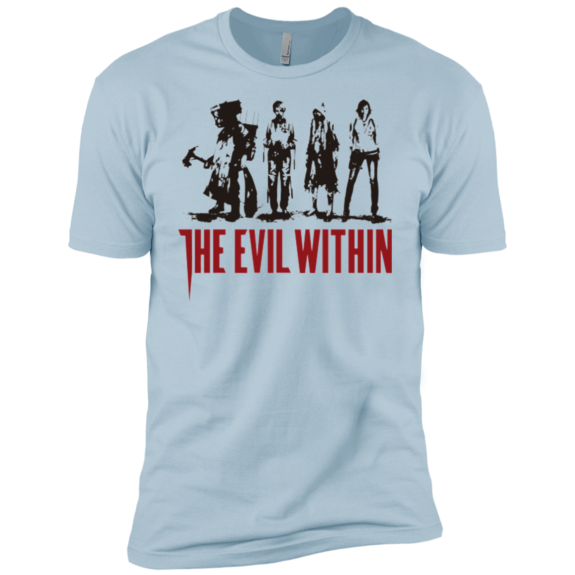 The Evil Within Boys Premium T-Shirt