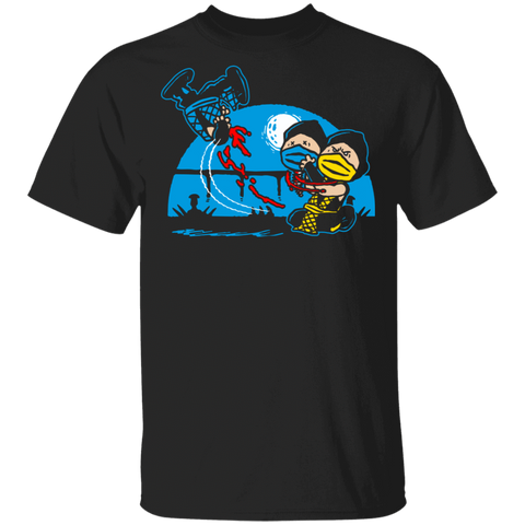 The Fatality Gag T-Shirt