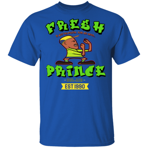 The Fightin Prince T-Shirt