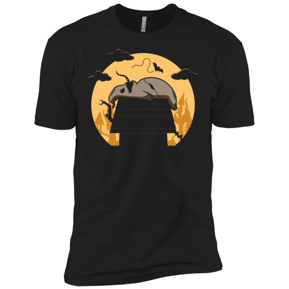 The Great Oogie Men's Premium T-Shirt