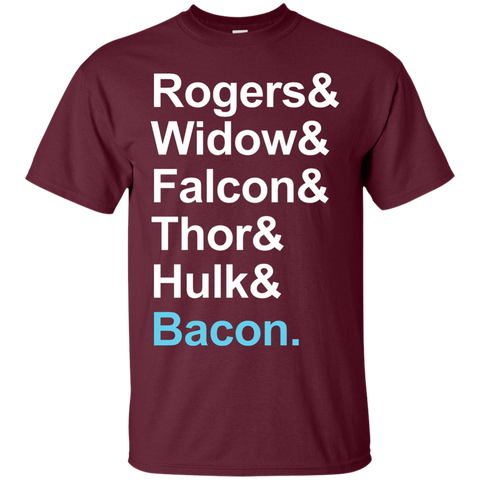 The Greatest Avenger T-Shirt