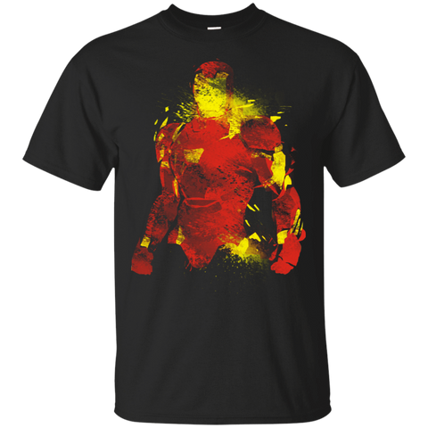 The Iron Warrior T-Shirt