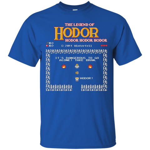 The Legend of Hodor T-Shirt