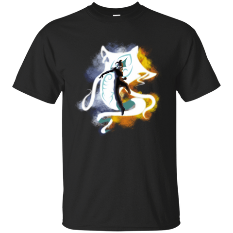 The Legend Of Korra Avatar State T-Shirt
