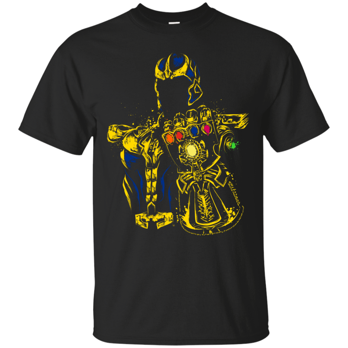 The Mad Titan T-Shirt