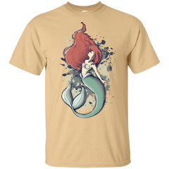 The Mermaid T-Shirt