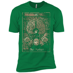 T-Shirts Kelly Green / X-Small THE MOTHER Men's Premium T-Shirt