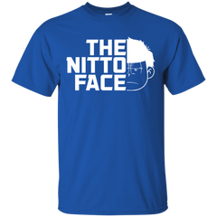 The Nitto Face T-Shirt