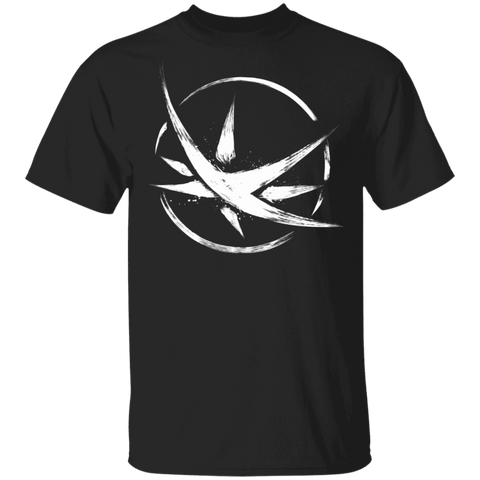The Obsidian Star Symbol T-Shirt