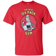 The Real Six Pack T-Shirt