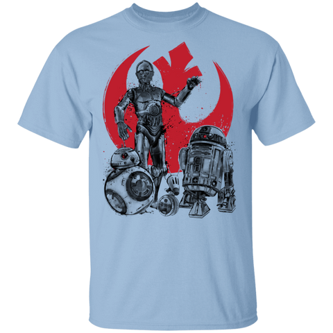 The Rise of Droids T-Shirt