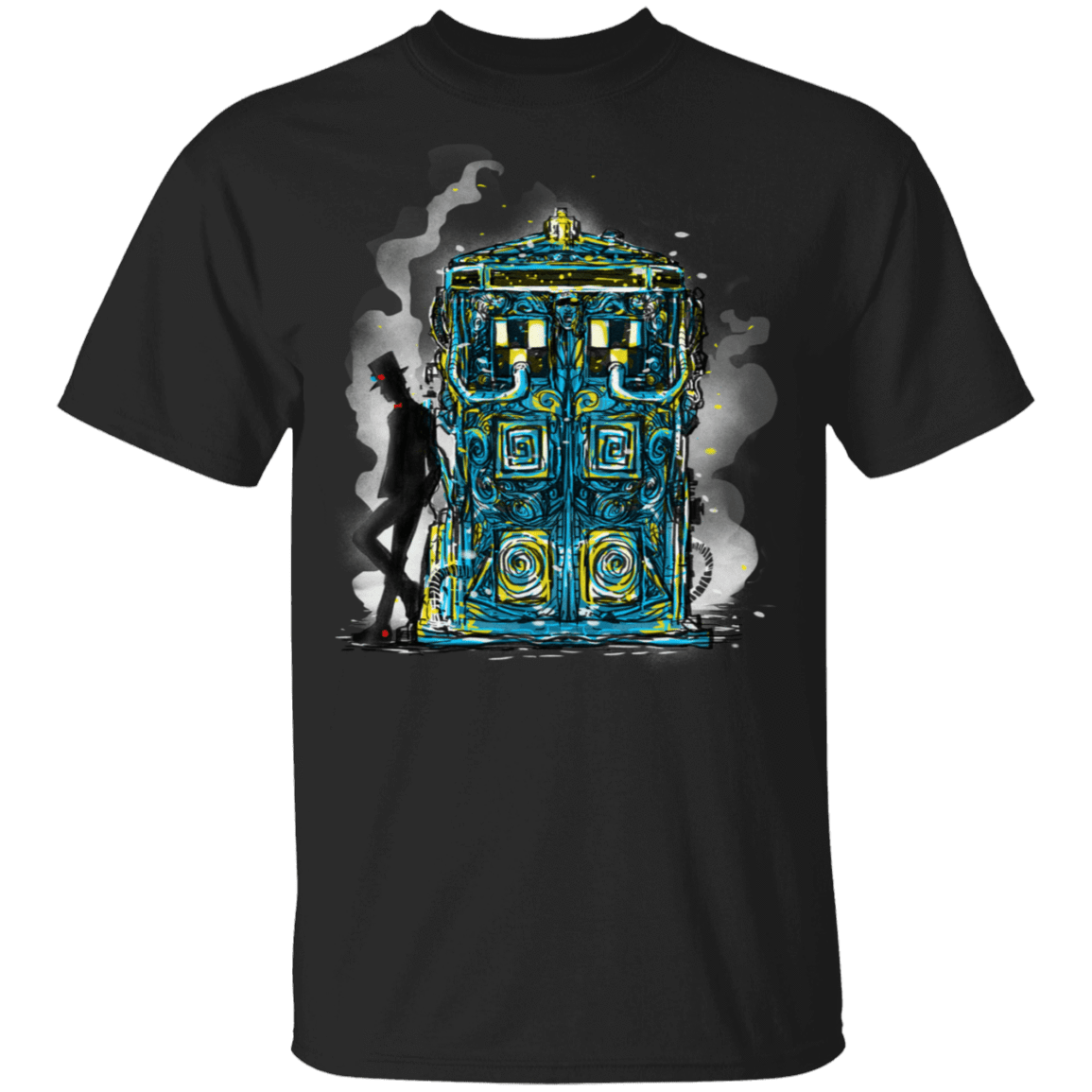 The Steam Doctor T-Shirt