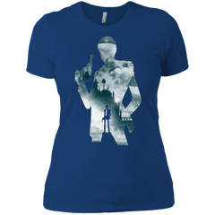 The Thief and the Castle Women's Premium T-Shirt
