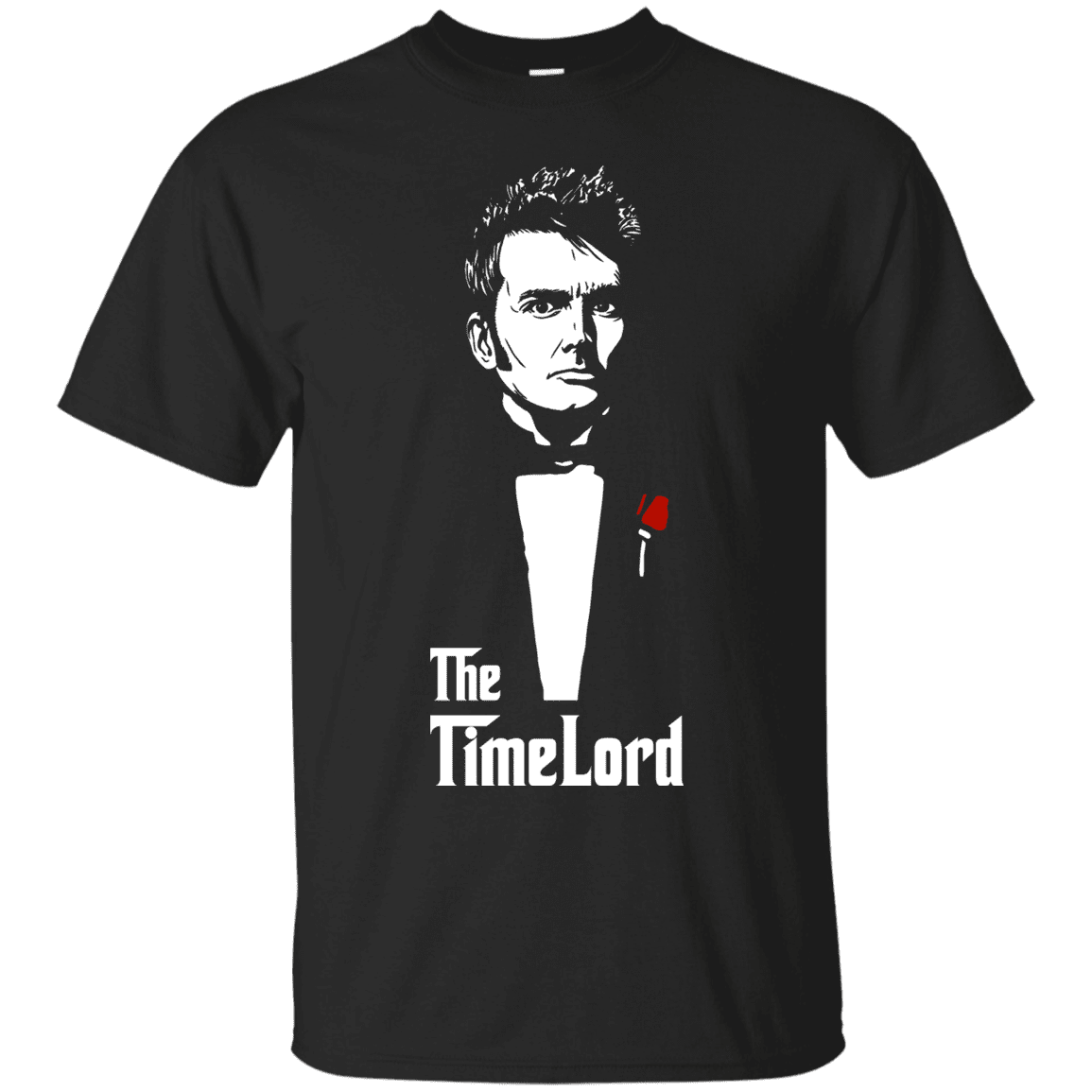 The Time Lord T-Shirt