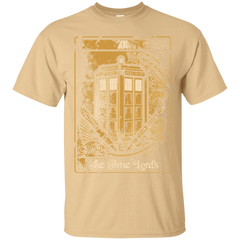 THE TIMELORDS T-Shirt