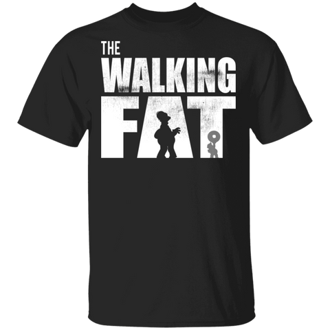 The Walking Fat T-Shirt