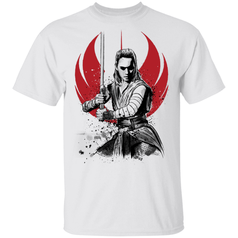 The Way of Jedi T-Shirt