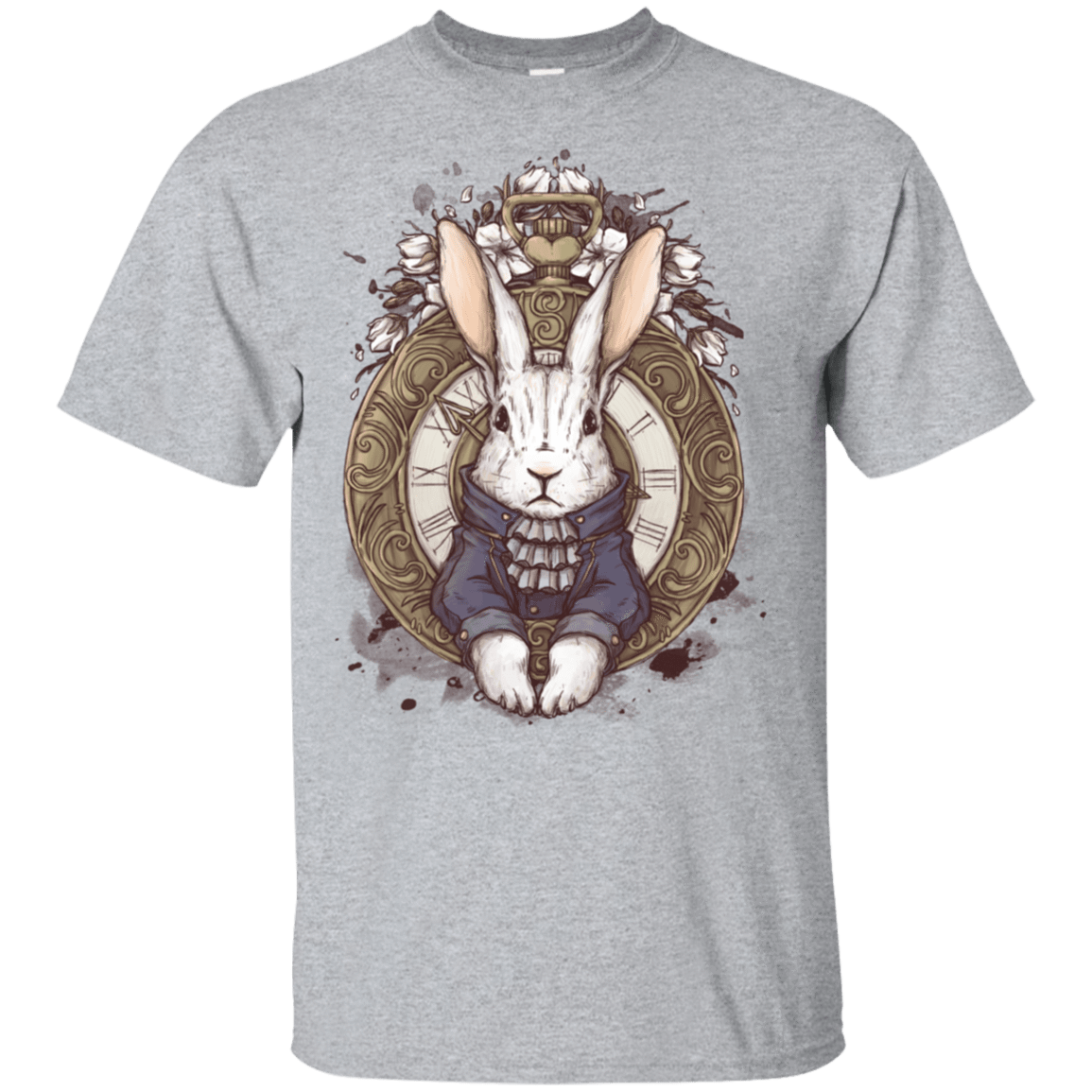 The White Rabbit T-Shirt