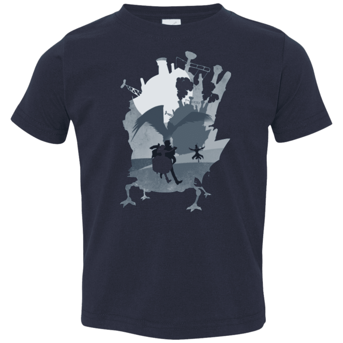 The Wonder Castle Toddler Premium T-Shirt