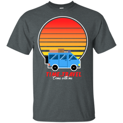 Time to Travel T-Shirt