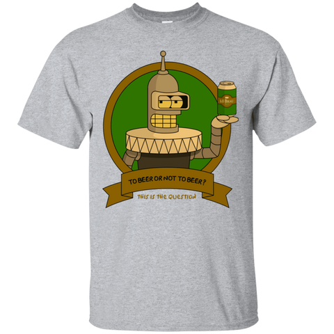 To Beer or not to Beer Bender Edition T-Shirt