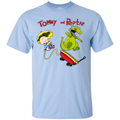 Tommy and Reptar T-Shirt