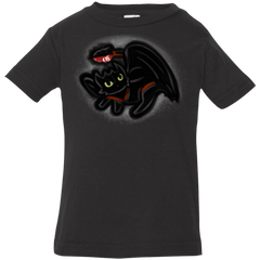 Toothless Simba Infant Premium T-Shirt