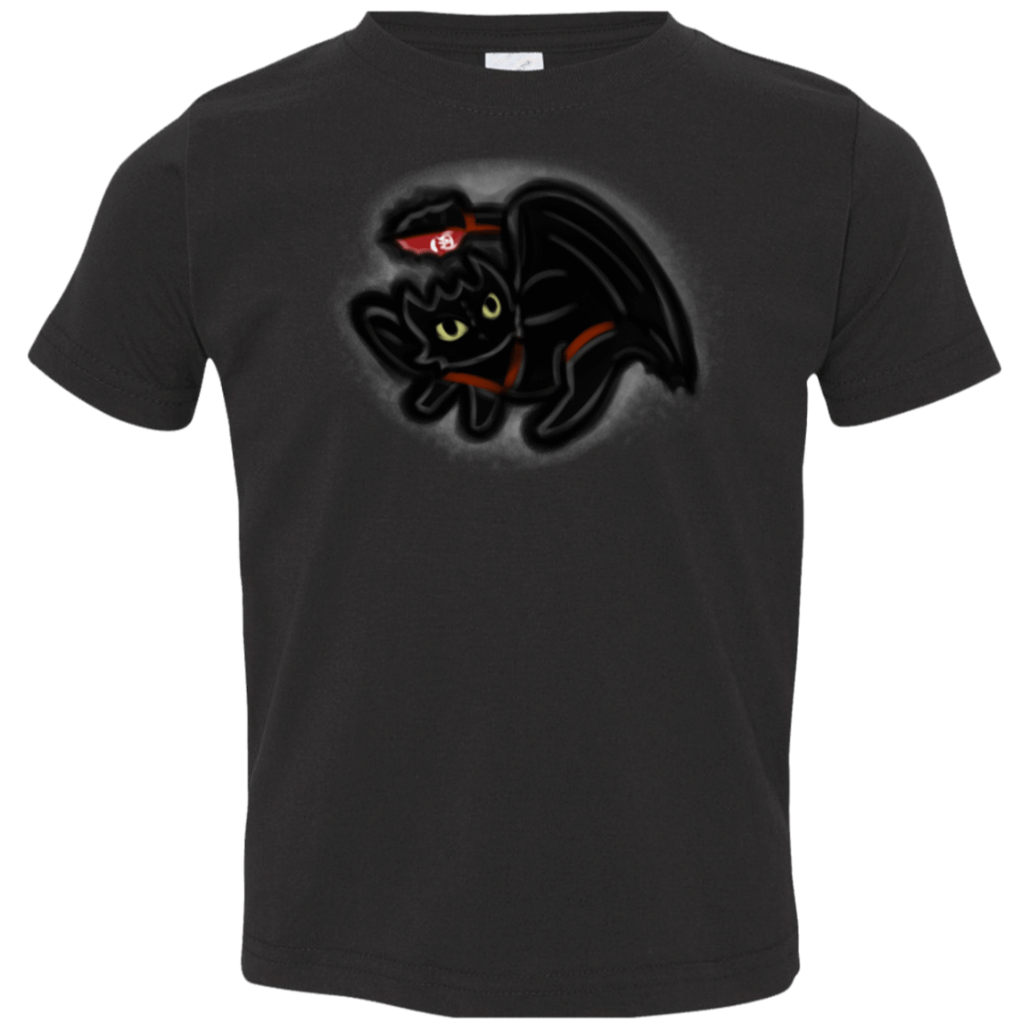 Toothless Simba Toddler Premium T-Shirt