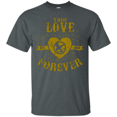 True Love Forever Games T-Shirt
