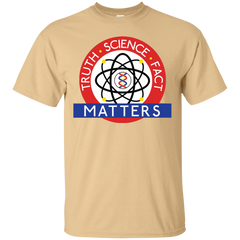 Truth Science Fact T-Shirt