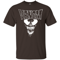 T-Shirts Dark Chocolate / S Venom Danzig T-Shirt