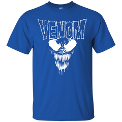 T-Shirts Royal / S Venom Danzig T-Shirt