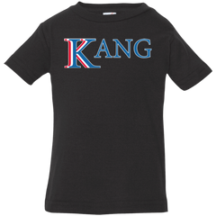 T-Shirts Black / 6 Months Vote for Kang Infant Premium T-Shirt