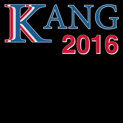 Vote for Kang T-Shirt