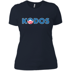 T-Shirts Midnight Navy / X-Small Vote for Kodos Women's Premium T-Shirt