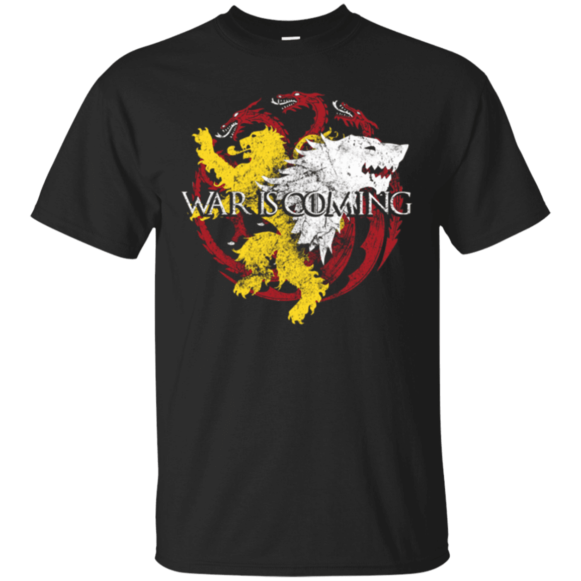 War is Coming T-Shirt