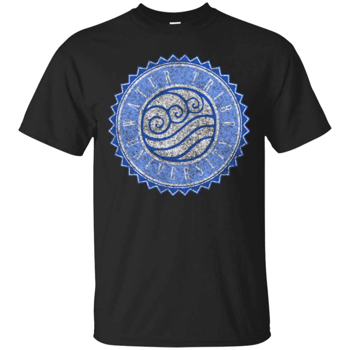 Water tribe university T-Shirt